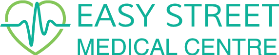 Easy Street Medical Centre Logo