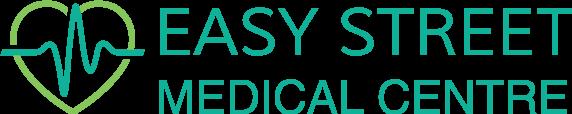 Easy Street Medical Centre Logo